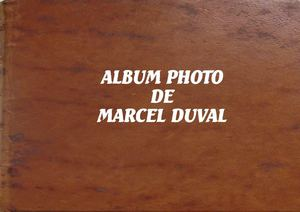 Album photo de Mr Marcel Duval