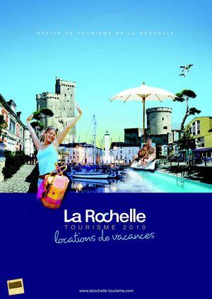 Calam o locations de vacances entre particuliers office de tourisme de la rochelle la - La rochelle office de tourisme ...