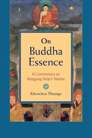 On Buddha Essence_PB