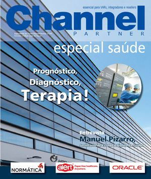 Channel Partner - Suplemento Saude #64
