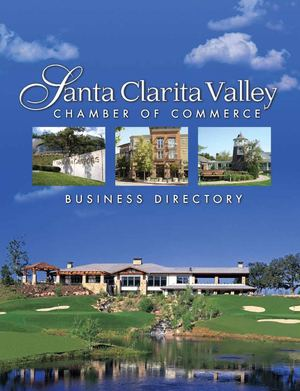 Santa Clarita Valley Chamber of Commerce Business Directory