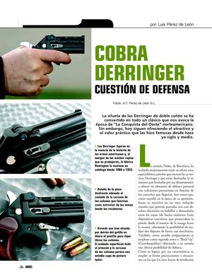 - COBRA DERRINGER