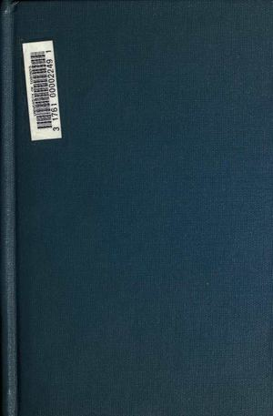 Sir Oliver Mowat: A Biographical Sketch, Volume 1