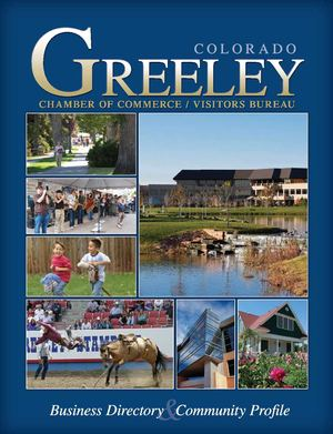 Greeley Chamber of Commerce Business Directory