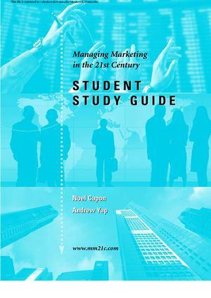 Calaméo - MM21 Study Guide