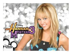 Hannah Montana 3 - Digital Booklet