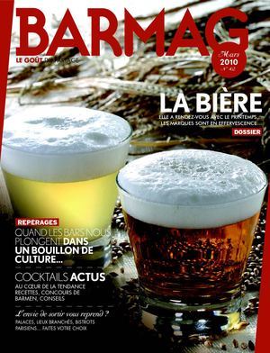 BARMAG N°42 - Mars 2010 - Quelques pages