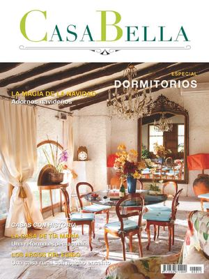 Revista Decoración Casa Bella