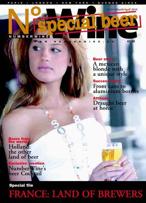 Numberwine Magazine #13 English