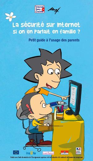 Petit guide d'Internet à usage des parents