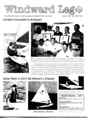Sunfish Windward Leg - 2002 issue 1 - Vol XXXI no 1.pdf