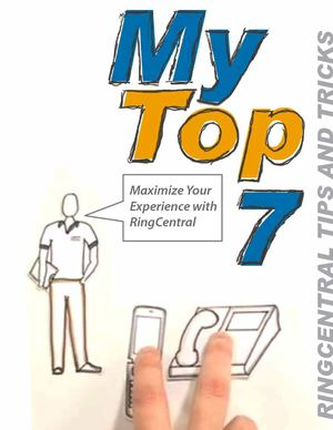 Calamo my top 7 ringcentral tips and tricks my top 7 ringcentral tips and tricks m4hsunfo