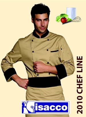 Catalogo Chef Line