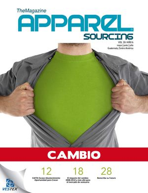 The Magazine Apparel Sourcing - Español - Mayo / Junio / Julio / 2010