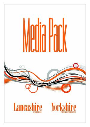 YORKSHIRE RIDINGS MAGAZINE MEDIA PACK