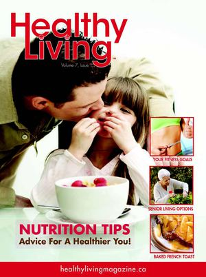 Healthy Living Vol 7 Issue 1