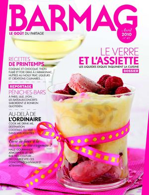 BARMAG N°43 - Avril 2010 - Quelques pages