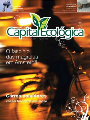 REVISTA CAPITAL ECOLÓGICA