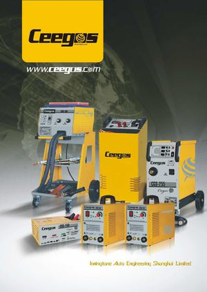 CEEGOS WELDING EQUIPMENT