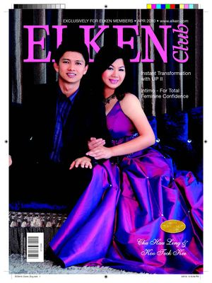 Elken Club April'10 Issue