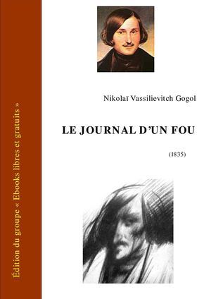 Gogol, Journal d'un fou