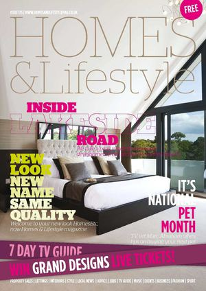 Homes & Lifestyle 175