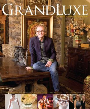 GrandLuxe Issue 410