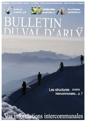 bulletin du Val d'Arly 29 (bonne version)