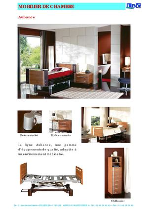 mobilier-chambre