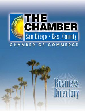 The Chamber | San Diego East County Chamber of Commerce Business Directory