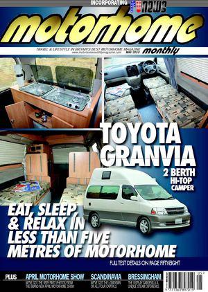 Calamo may 2010 motorhome monthly magazine may 2010 motorhome monthly magazine malvernweather Gallery