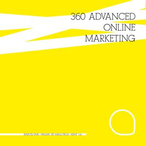 Bienvenido al mundo digital de 360 Marketing