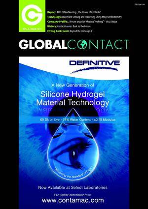 GlobalCONTACT 2009 - Issue 3