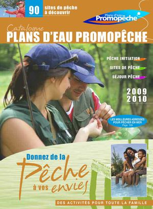 Catalogue Promopêche 2009-2010