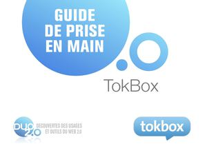 DUO 2.0 : Guide de prise en main TOKBOX