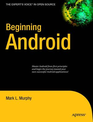 Beginning Android Jun 2009