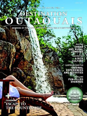 Destination Outaouais - Members of the Travel Industry, Meetings and Conferences