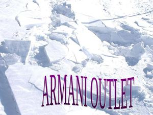 diario di bordo tatiana 2 stage armani outlet