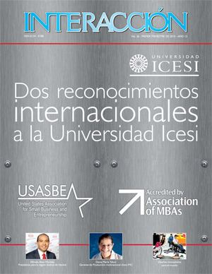 Revista Interacción Universidad Icesi No. 36