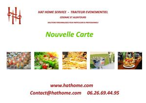 Carte Hat Home Service