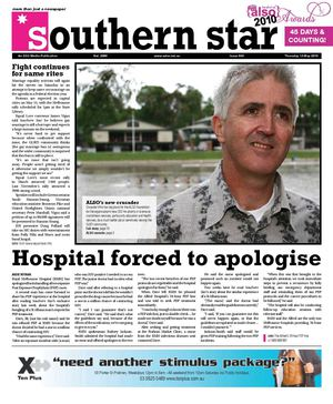 Southern Star issue 082
