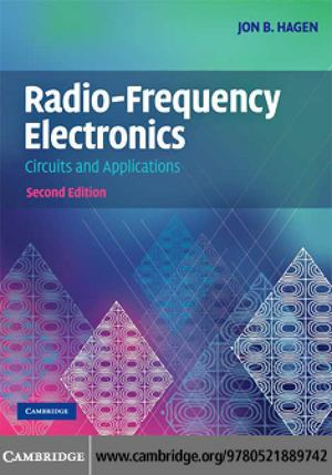 Radio-Frequency Electronics - Circuits and Applications (2009) (Malestrom)