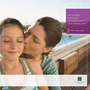 Groupama 2009 Annual Report and Accounts