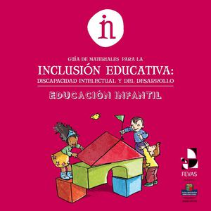 Inclusió educativa. Infantil