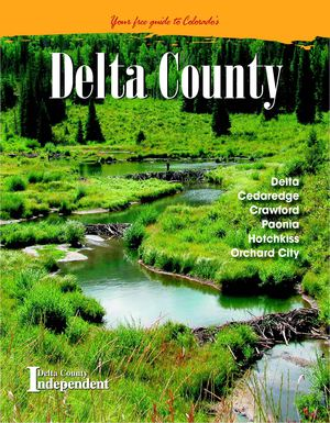 Delta County, Colorado, Visitor Guide