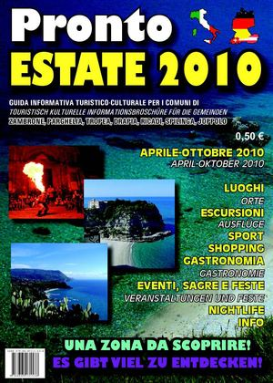 Pronto Estate 2010