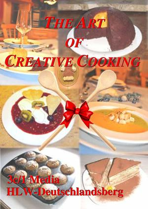 The Art of Creative Cooking (English version)