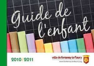 Guide de l'enfant 2010