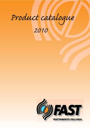 Fastaer Catalogue 2010 - ENG