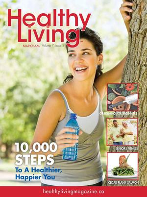 Healthy Living Vol 7 Issue 2